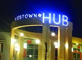Westown Hub Mall